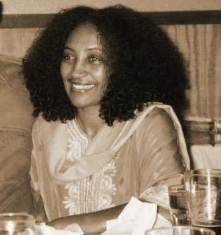 aster yohannes
