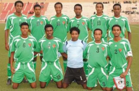 "Les ""Red Sea Boys"" d'Erythrée"