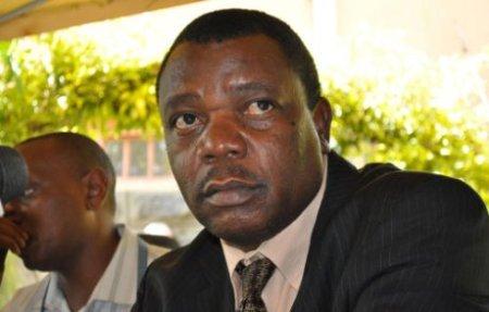 CECAFA Secretary General Nicolas Musonye