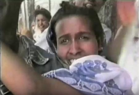 Asmara 24 May 1991