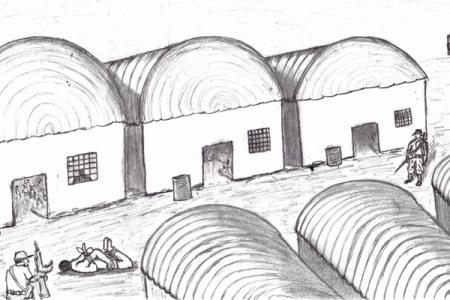 prison eritrea